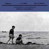 Debussy-La Mer/Nocturnes