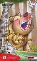 Urlone orso sbraitone