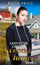 Lancaster County Second Chances 2