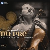 Jacqueline Du Pre - The Complete Emi Recordings