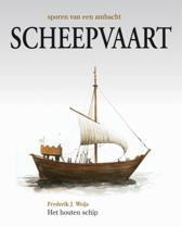 Sporen Van Een Ambacht / Scheepvaart