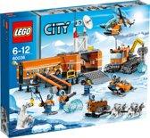 LEGO City Arctic Basiskamp - 60036