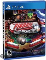 Pinball Arcade /PS4