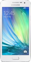 Samsung Galaxy A3 - Wit