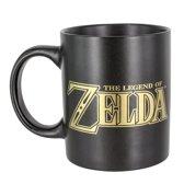 The Legend of Zelda: Hyrule Beker