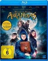 Magische Buch von Arkandias/Blu-ray