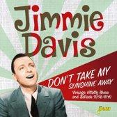 Jimmie Davis - Don'T Take My Sunshine Away. Vintage Hillbilly Blu