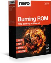 Nero Burning ROM 2019 - Windows Download