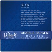 Charlie Parker Records..