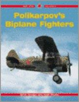 Polikarpov's Biplane Fighters