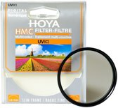 Hoya 55mm UV (protect) multicoated filter, HMC+ series