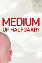 Medium of halfgaar?