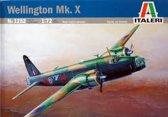 Italeri Wellington Mk. X