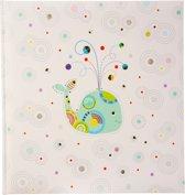 GOLDBUCH GOL-15464 TURNOWSKY Babyalbum WALVIS SERENITY als Fotoboek