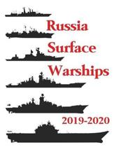 Russia Surface Warships: 2019 - 2020