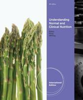 Normal and Clinical Nutrition, International Edition