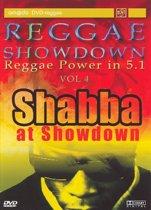 Shabba At Showdown (dvd)