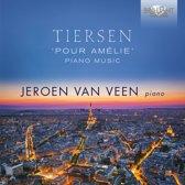 Tiersen: Pour Amélie - Piano Music