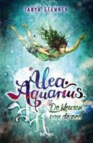 Alea Aquarius - De kleuren van de zee