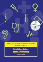 Inleiding tot de gezondheidszorg