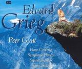 Grieg: Peer Gynt; Piano Concerto; Symphonic Dances