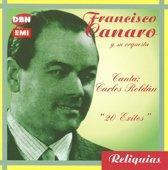 Canta Carlos Roldan-20  Grandes