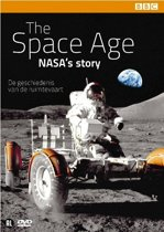 The Space Age - NASA'S Story