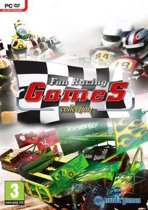 Fun Racing - Games Collection - Windows