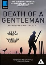 Death of a Gentleman [DVD] (import)
