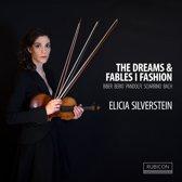 Elicia Silverstein: The Dreams & Fables I Fashion