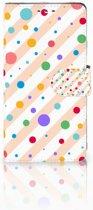 Sony Xperia XZ1 Case Design Dots
