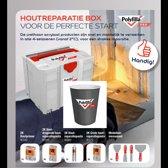 Polyfilla Houtreparatie Box