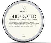 Sheaboter | 100% Biologisch & Koudgeperst