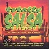 Totally Salsa