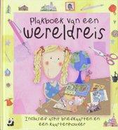 Plakboek Van Een Wereldreis