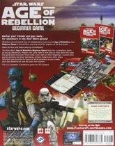 Star Wars Age of the Rebellion Begi