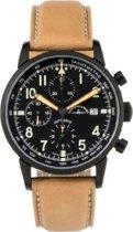 Zeno-Watch Mod. 6069TVDN-bk-a1 - Horloge
