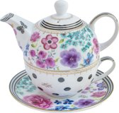 Melli Mello Tea for One