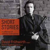 Recital 'short Stories'