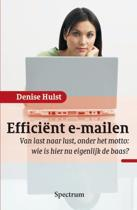 Efficient E-Mailen
