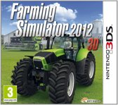 Farming Simulator 2012 - 2DS + 3DS