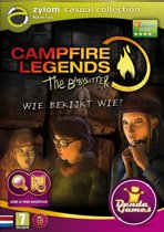 Campfire Legends: The Babysitter - Windows