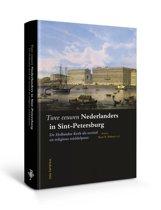 Twee eeuwen Nederlanders in Sint Petersburg