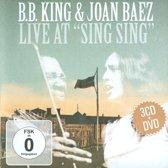 Live At ''sing Sing''. 3Cd+Dvd