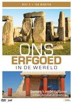 Ons Erfgoed in de Wereld 5-8 (4xDVD)
