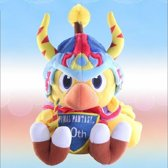 FINAL FANTASY - 30Th Anniversary Chocobo Plush - 20cm