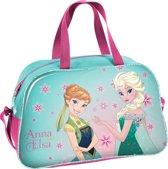 Frozen - Sporttas - voor Meisjes - 40 cm