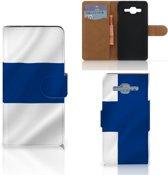 Bookstyle Case Samsung Galaxy J2 2016 Finland