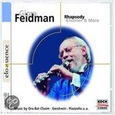 Giora Feidman - Rhapsody - Klezmer & More