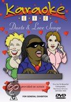 Karaoke - Duets/Love Songs